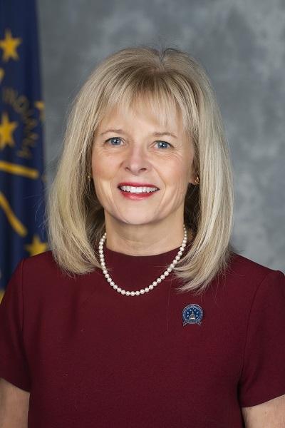 Senator Liz Brown