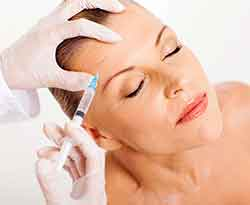Injectables Treatment Options