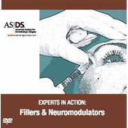 Experts in Action: Fillers & Neuromodulators DVD