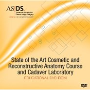 Cosmetic and Reconstructive Anatomy and Cadaver Laboratory DVD